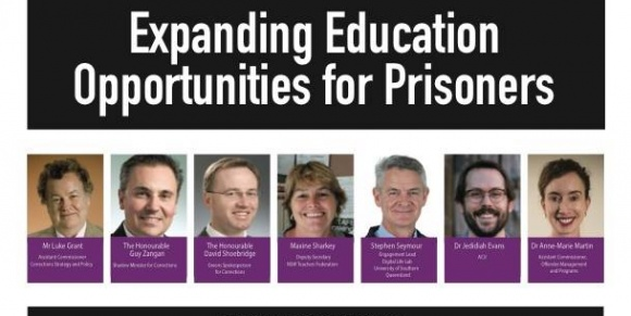 Prisoner Education Forum 2018
